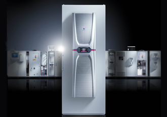 Cooling units have strong emphasis on connectivity