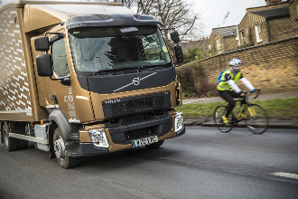 Britons agree on the importance of lorries to everyday life