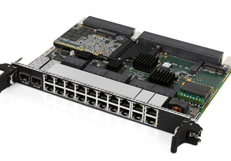 Military grade servers extended to enterprise industries