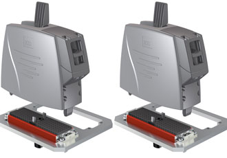 Removable housing connector simplifies electrical testing