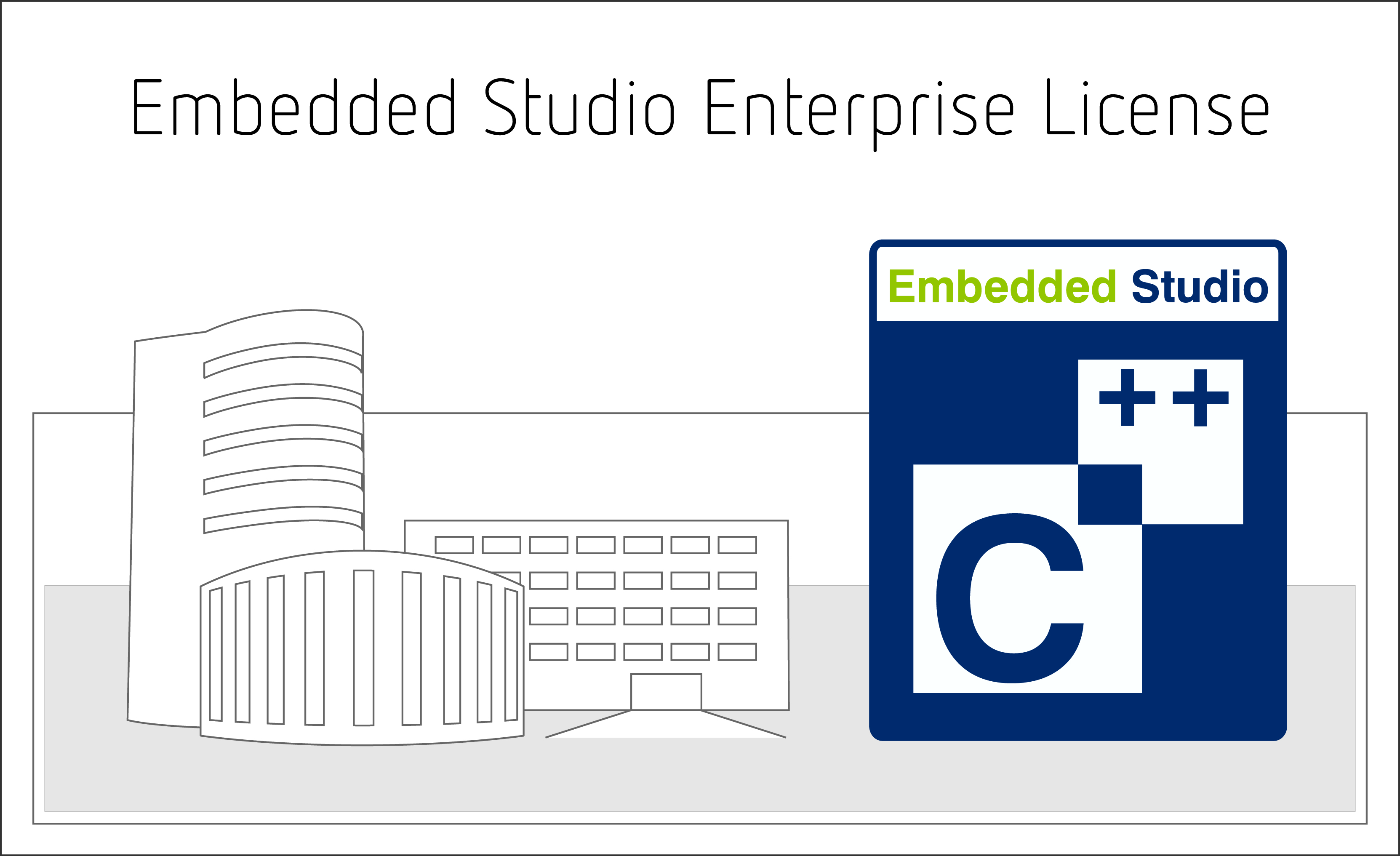 SEGGER introduces Enterprise License for Embedded Studio