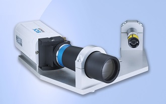 Specialist 3D vision solution