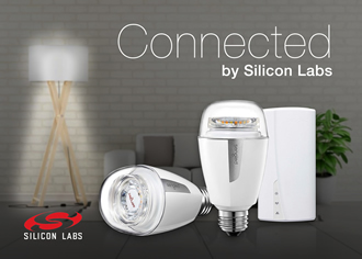 LED bulbs connect to the IoT with zigbee tech