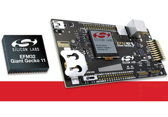 Industrial-strength MCUs tackle complex IoT applications