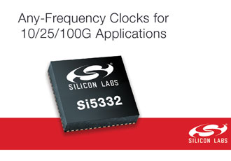 Low power clock ICs simplify timing for demanding designs