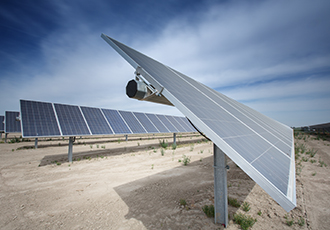Further growth in Australian solar infrastructure
