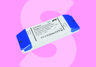 Triac-dimmable constant voltage power supplies suit LED applications