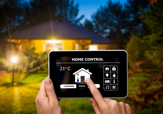 4 reasons you should choose smart home lighting this winter