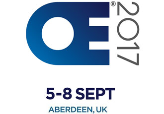 SPE Offshore Europe 2017