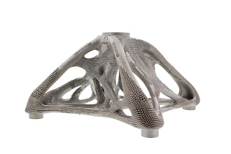 Partnership will deliver metal additive manufacturing solutions