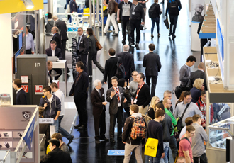 Benefitting from deep learning at SPS IPC Drives 2017