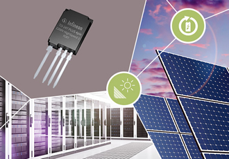High power density discrete IGBT in TO-247PLUS package