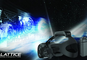 Partnership delivers an immersive wireless VR experience