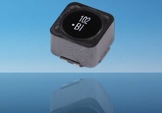 Coupled inductors for automotive DC/DC converter applications