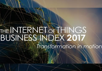Report finds that companies are embracing IoT