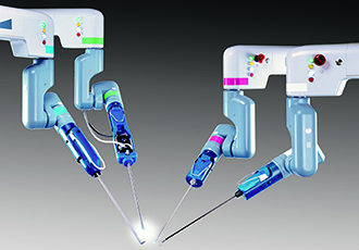 Senhance surgical robotic system receives FDA Clearance