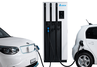 Smart EV charging solutions on show at eMove360° Europe 2017