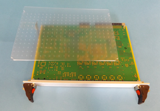 Solder-side protective covers designed for PCBs