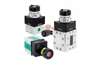 Electromechanical relay switches range from 5.85 GHz to 40 GHz