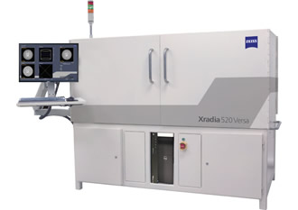 Xradia Versa has FPX for extended 'Scout and Zoom' imaging