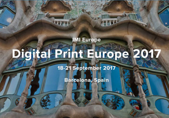 IMI Europe announce Digital Printing Conference programme