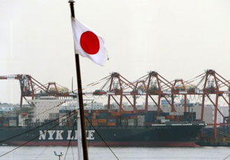 Japan to launch self-navigating cargo ships by 2025