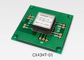 Power supply module has high stability and low noise