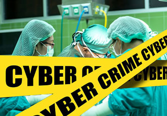 Lack of investment blamed for NHS cyber attack