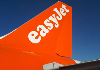 'Air Time' service launched on first five easyJet aircraft