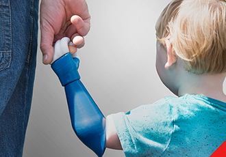 Bringing bionic limb technology to babies and toddlers