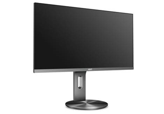 Monitors reduce discomfort for business users