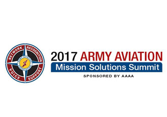 Marvin Test to exhibit at the Army Aviation Mission Solutions Summit