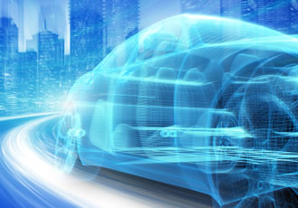 Cooperating subsystems drive the car of the future