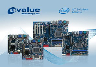 Motherboards are based on 7th gen Intel Core processor family