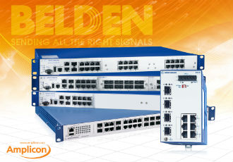 IE switches designed for future-proofing networking