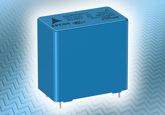 Robust X2 capacitors have a rated voltage of 350VAC