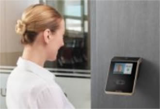 Biometric security solutions to be showcased at Security Twenty 17 North