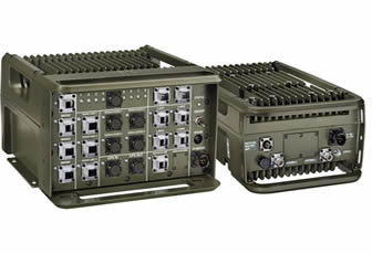 High data rate waveform demonstrated for joint operations in battle