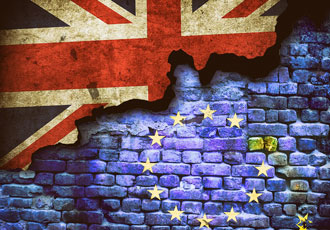 A hard Brexit will hurt the UK more than the EU