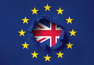 Brexit and the ecsn