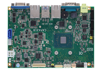 SBC lets you build a compact embedded system