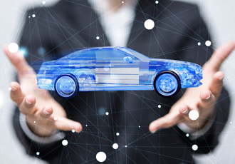 Automotive IC market on track to be worth $28bn in 2017