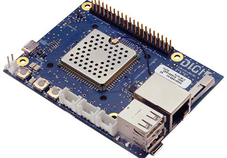 System-on-Module reliably integrates into IoT devices