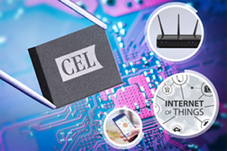 High performance RF switches ideal for communication applications