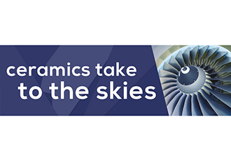 Advanced ceramic applications set to take-off in the aerospace industry