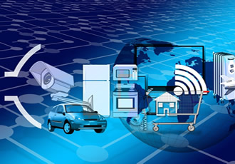 Wireless protocols are vying for IoT dominance