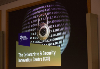 Putting cyber security under the spotlight
