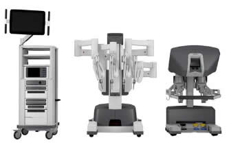 Robotic-assisted surgical system receives FDA clearance