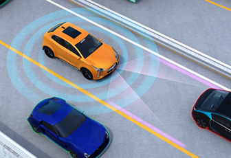 CES will see chips and tricks to make cars smarter and safer