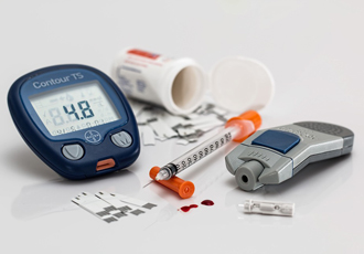 Home healthcare for patients with diabetes improves